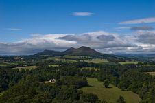 Free Scottish View Stock Photo - 2767370