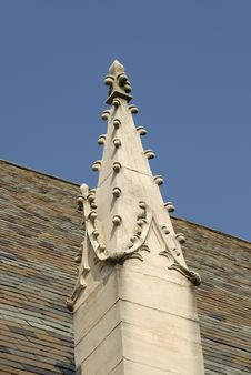 Free Gothic Revival Details Stock Photo - 2768940