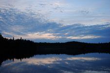 Free Lake Reflections Stock Photography - 2769182
