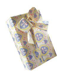 Free Gift-2 Royalty Free Stock Photo - 2769615