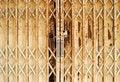 Free Rusty Steel Door Royalty Free Stock Photo - 27600075
