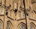 Free La Sagrada Familia Stock Photo - 27601640