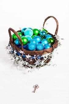 Free Christmas Decoration Stock Photos - 27604013