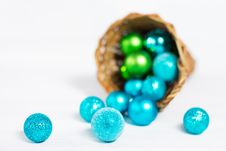 Free Christmas Decoration Stock Photos - 27604033