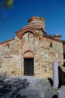 Free Nessebar Bulgaria Royalty Free Stock Image - 27605306