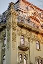 Free Baroque Architecture Royalty Free Stock Photos - 27616008
