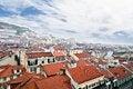 Free Lisbon, View To The Alfama Stock Photos - 27617093