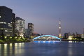 Free Tokyo Sky Tree Royalty Free Stock Images - 27617489