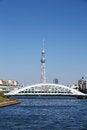 Free Tokyo Sky Tree Royalty Free Stock Photos - 27617638