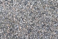 Free CRUSHED STONE Royalty Free Stock Photos - 27618478