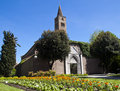 Free Church Of St. John The Evangelist Royalty Free Stock Images - 27621369