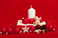 Free Christmas Time! Stock Photo - 27625770