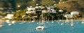 Free Yacht Club In Saint Thomas Stock Photos - 27633913