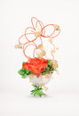 Free Bouquet Of Flowers Royalty Free Stock Photography - 27635157