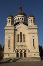 Free Orthodox Cathedral, Cluj-Napoca Stock Photography - 27638972
