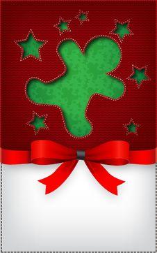 Free Christmas Cookie Stock Image - 27635351