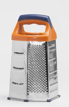 Free Grater Stock Photo - 27637880