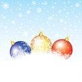 Free Christmas Card Stock Photo - 27643770