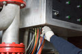 Free Maintenance Job Royalty Free Stock Image - 27649646