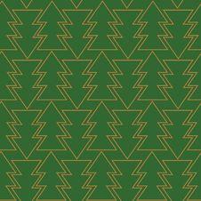 Free Trees Background Royalty Free Stock Image - 27643906