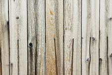 Free Faded Wood Fence Royalty Free Stock Images - 27647339