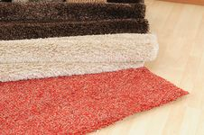 Free Carpets. Stock Photography - 27659022