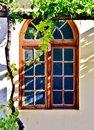Free Bay Window Royalty Free Stock Photos - 27660128