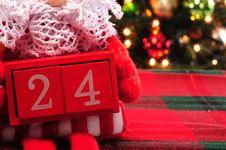 Free Christmas Decoration. Stock Photos - 27660123