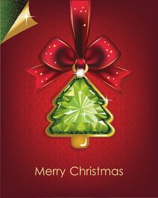 Free Christmas And New Year. Stock Image - 27665391