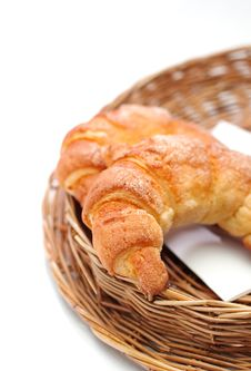 Free Croissants Stock Photos - 27668543
