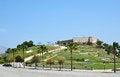 Free Spanish Mediterranean Coast Stock Images - 27674794