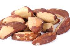 Free Brazilian Nut Stock Photos - 27679603