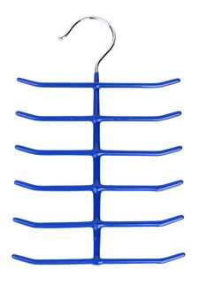 Free Necktie Hanger Royalty Free Stock Photography - 27679807