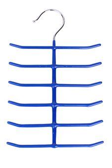 Free Necktie Hanger Royalty Free Stock Photography - 27679807