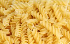 Free Yellow Macaroni Royalty Free Stock Image - 27679916