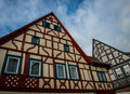Free Half-timbered House Stock Image - 27683381