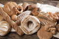 Free Baked Food In Rustic Cuisine Royalty Free Stock Image - 27686346