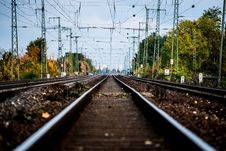 Free Railway Track Stock Photos - 27683333