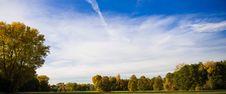 Free Parkland View Stock Image - 27683461