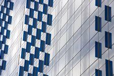 Free Modern Architecture Stock Photo - 27683660