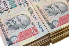 Free Indian Currency Royalty Free Stock Photos - 27688358