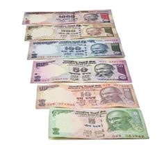 Free Indian Currency Stock Photos - 27688873