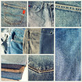 Free Blue Jeans Royalty Free Stock Photos - 27696128