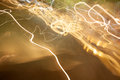 Free Abstract Photo Of Light Trails Stock Photography - 27697252