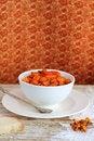 Free Pumpkin Stew. Stock Photos - 27698763