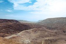 Free View Canyon Stock Photo - 27692030