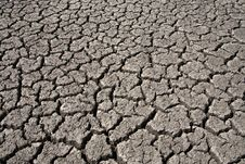 Free Drought Earth Stock Photo - 27693980