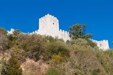Free Castiglione Del Lago. Umbria. Stock Image - 27694261