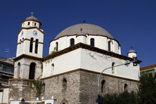 Free St Nikolai Church Stock Images - 27698814