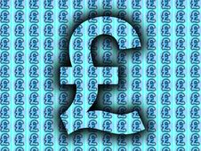 Free Pound Sign 114 Stock Photography - 2773802